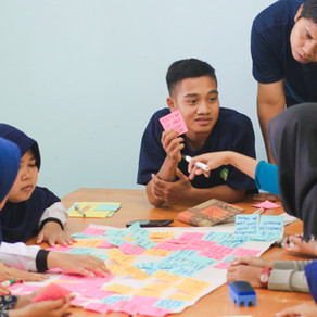 Coaching Students to be Leaders of Tomorrow