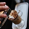 Cappuccino Doce de Leite