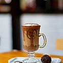Cappuccino Chocolate Belga
