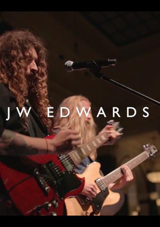 JW Edwards