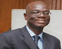 Mr Adeola Ipaye