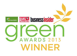 2013_ScottishGreenAwards_WinnerLogo2013.