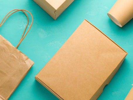 ¿En qué fijarse al momento de escoger un packaging ecológico?
