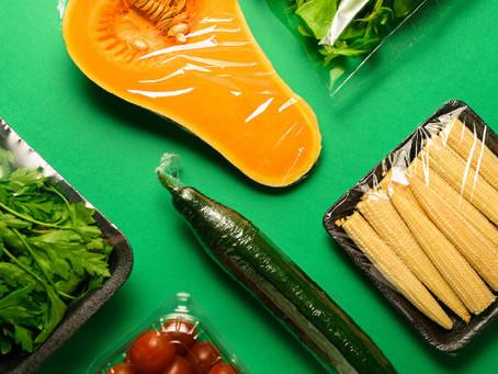 Cómo eliminar el plástico de un solo uso en empresas de alimentos