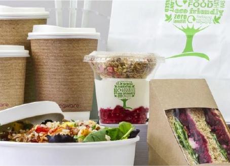 Costo-beneficio de comenzar a usar packaging compostable en un local