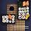 Thumbnail: Potes para Sushi