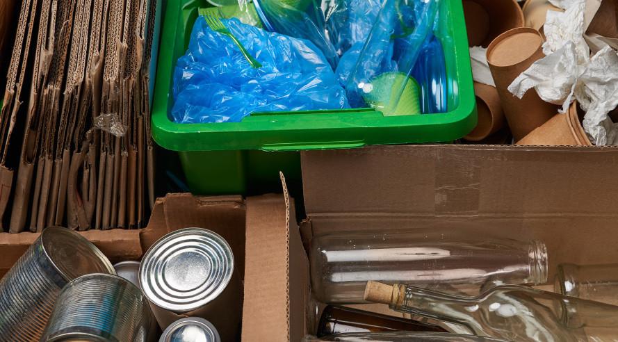 Guía fácil para gestionar los residuos de tu local y ser más amigable con el planeta