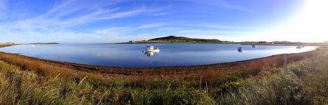 La petite Baie, Îles-de-la-Madeleine