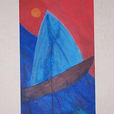 Arts visuels et métiers d'art Îles-de-la-Madeleine
