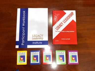 Legacy Leadership® 03
