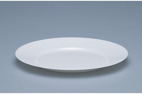Teller PS, weiss, 400 Stk. 19.5 cm