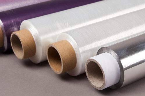 Frischhaltefolie PVC 45cm breit, in Spenderbox