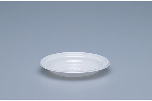 Degustationsteller PS, weiss, 2500 Stk. 10 cm