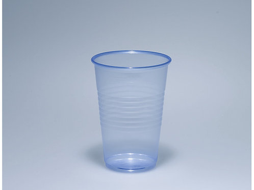 Trinkbecher blue-cup  PP, 3000 Stk., 2 dl