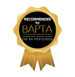 Recommended by BAPTA