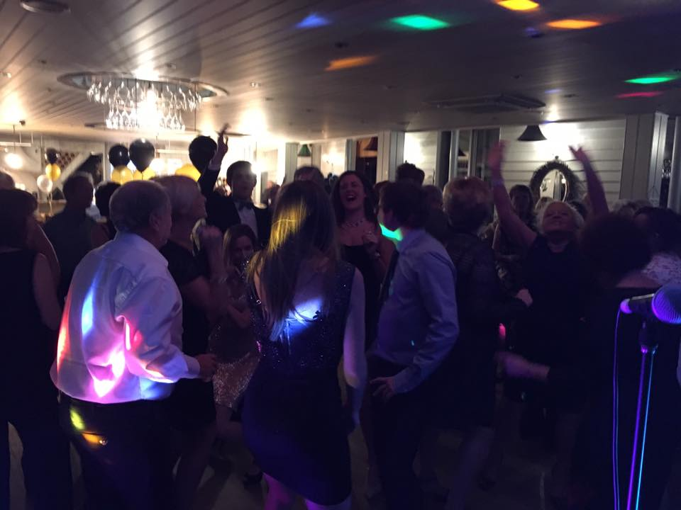 Wedding Band Bournemouth