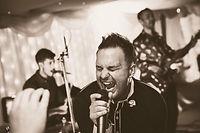 The Audio Allstars Wedding Band