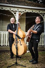 The Acoustics Duo
