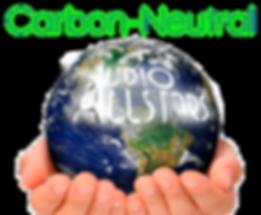 Carbon-Neutral wedding band