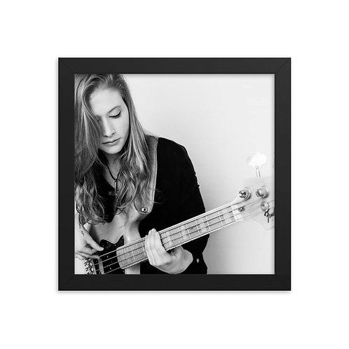 Nicole Row Classic - Framed