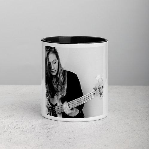 Nicole Row Mug
