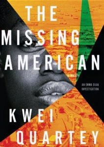 MISSING AMERICANS: The Missing American (Coming Jan 14, 2020)