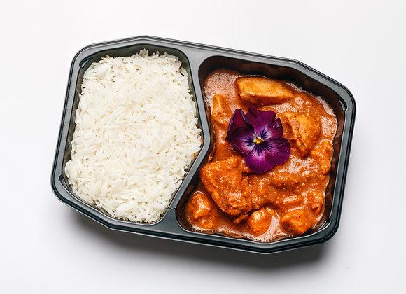 Mild Butter Chicken Curry