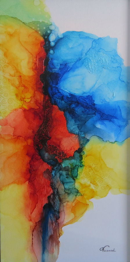 Les Colorées 7