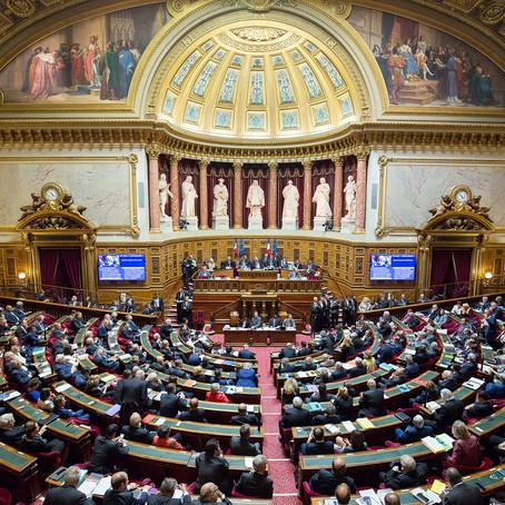 Actualité législative