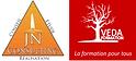logo cabinet jn consulting véda formatio