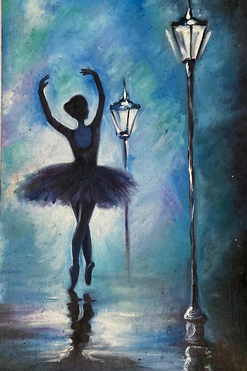 Twilight By Navya Mahajan