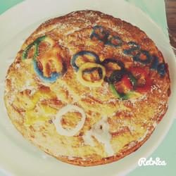 Rio Cake by Meera Shah Delicious