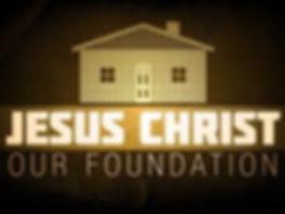 Jesus foundation.jfif