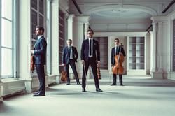Alma Quartet Dorith Mous