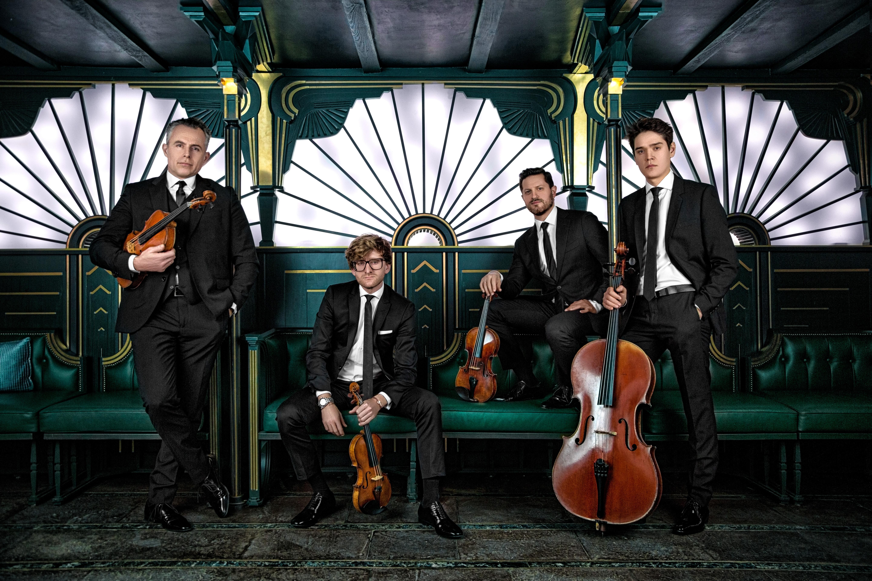 Alma Quartet_Dorith Mous