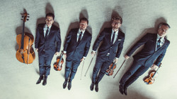 Alma_Quartet Dorith Mous