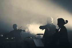 Alma Quartet & Dauwd