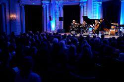 Concertvrienden Murakami Music Night - 1