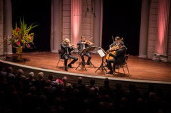 Alma Quartet | Concertgebouw
