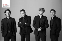 Alma Quartet