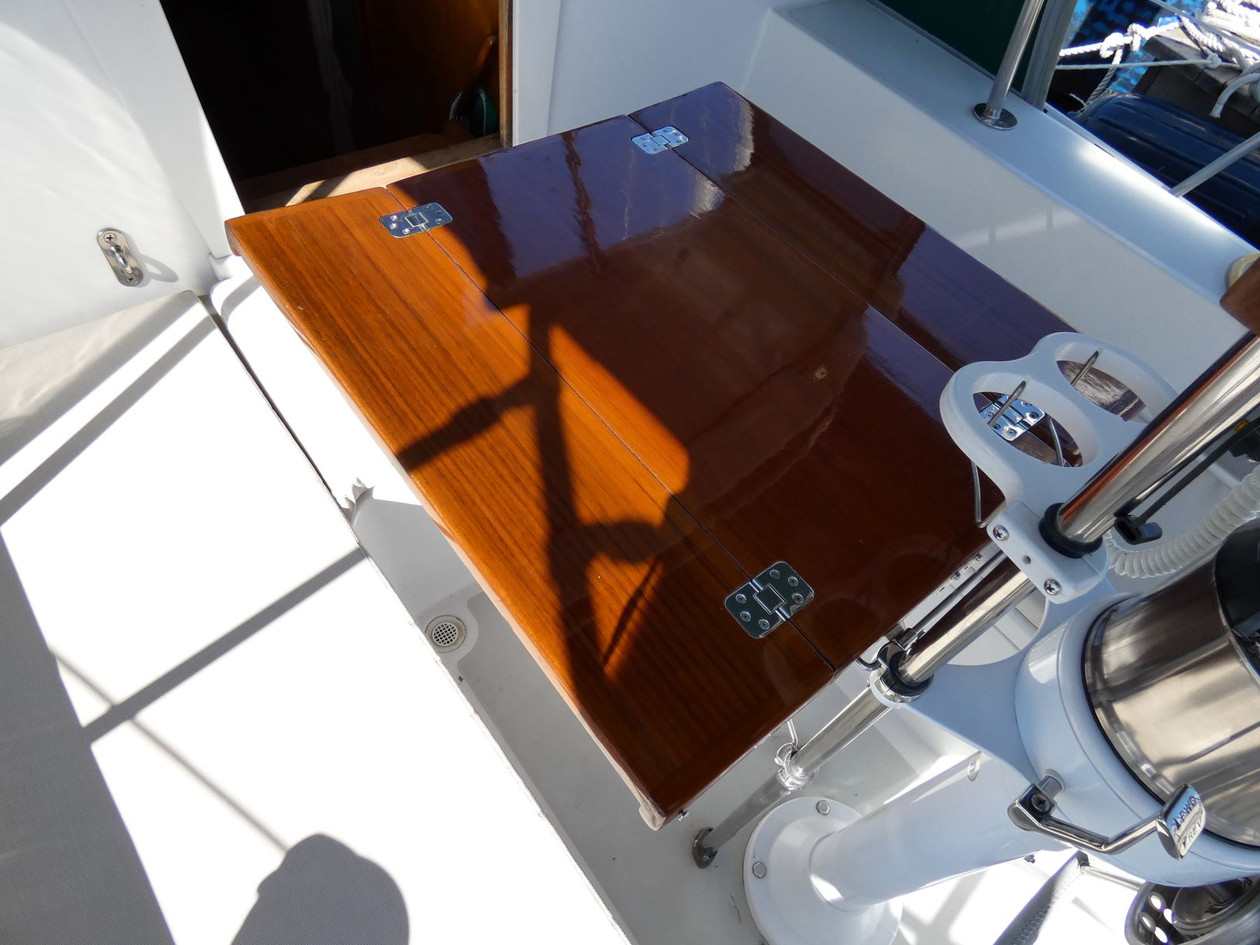 Cockpit Table Open.JPG