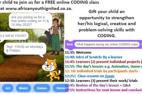 ACQUIRE DIGITAL SKILLS & ONLINE SAFETY TRAINING FOR FREE