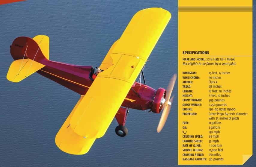 EAA AC Hatz Spec-2020