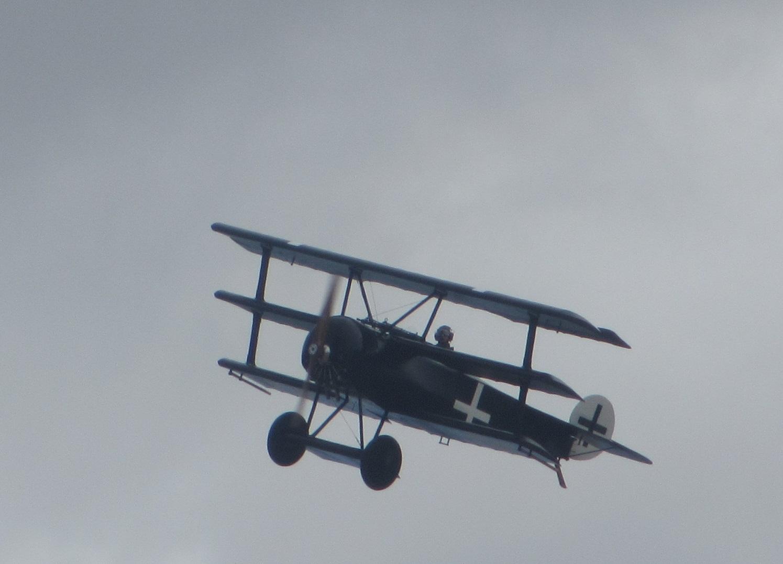 In air 1