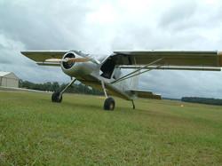 Hornet STOL 2