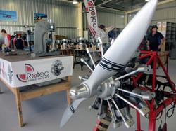 paul model engine