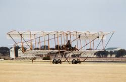 Squadron-Leader-Steve-Bekker-powers-up-for-take-off-in-a-Bristol-Boxkite-replica-built-to-commemorat