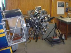 enginemountedside