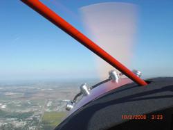 Joe'sKFoxflying 005