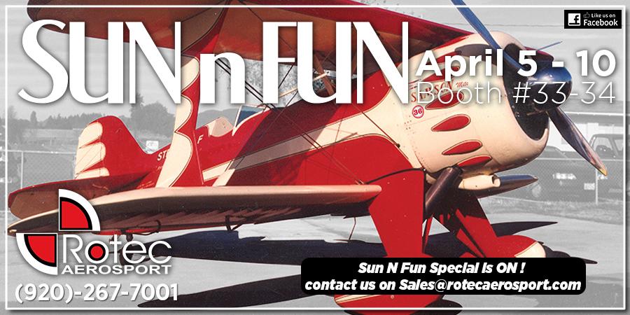 SunNFun2Final2016 Special